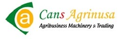 Logo PT. Cans Agrinusa