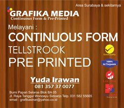 PT Grafika Media Contiform