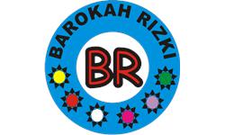 Logo Barokah Rizki