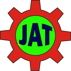 Logo CV. Jaya Abadi Teknik
