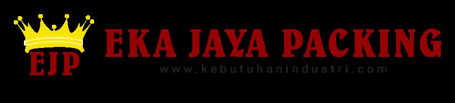 Logo Eka Jaya Packing