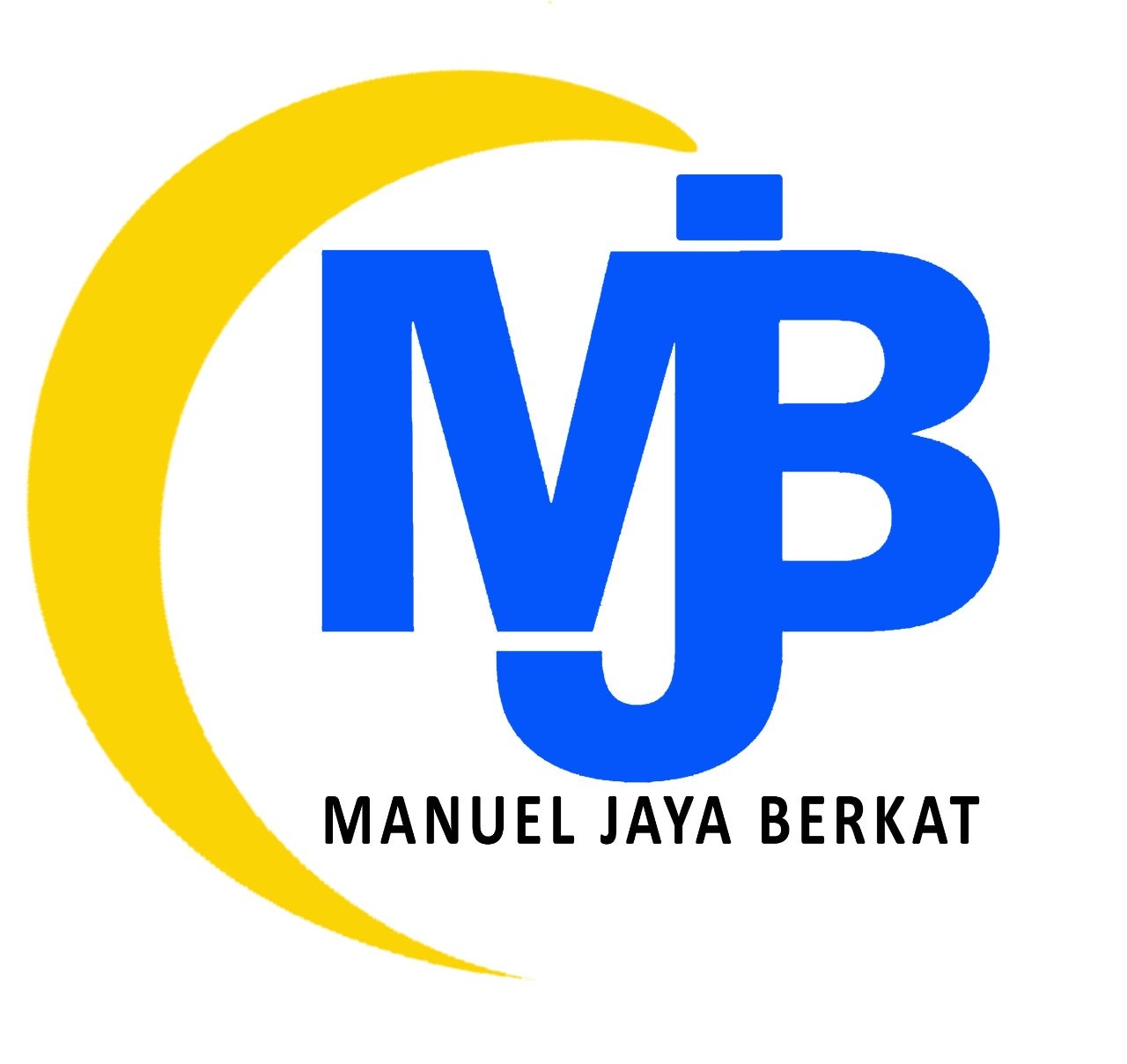 Logo Toko Manuel Jaya Berkat