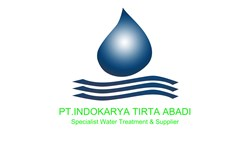 Logo PT Indokarya Tirta Abadi