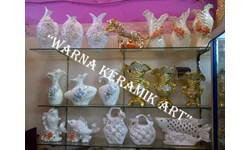 Warna Keramik