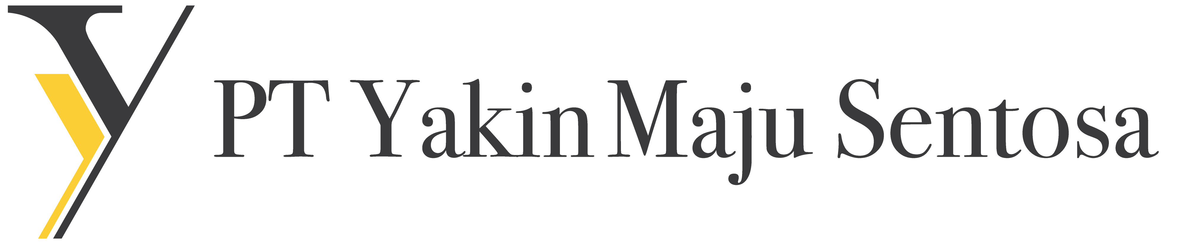 Logo PT YAKIN MAJU SENTOSA