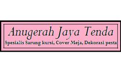 Logo Toko Anugrah Jaya Tenda