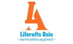 Liferafts Asia