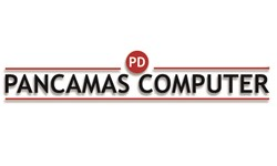 Logo PD. Pancamas Computer