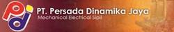 Logo PT. Persada Dinamika Jaya