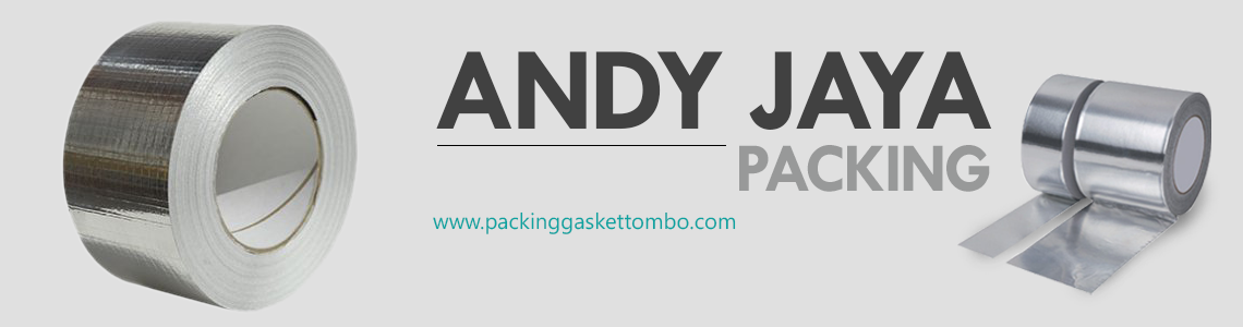 Andy Jaya Packing Distributor Gasket Harga Murah