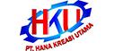 Logo PT. Hana Kreasi Utama