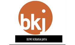 Logo UD. Bumi Kirana Jaya