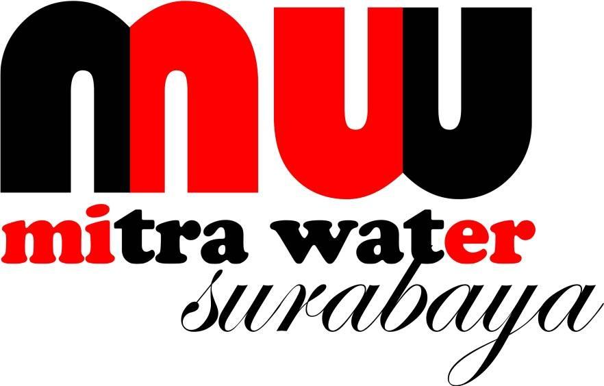 Logo Mitra Water Surabaya