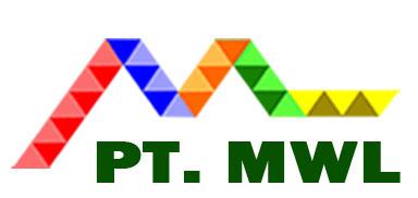 Logo PT. Mega Warna Lestari