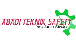 Logo CV. Abadi Teknik Safety