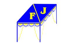 Logo Toko Fahmi Jaya Tenda