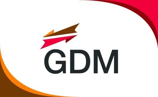 Logo PT. Graha Dwi Mitra Mandiri