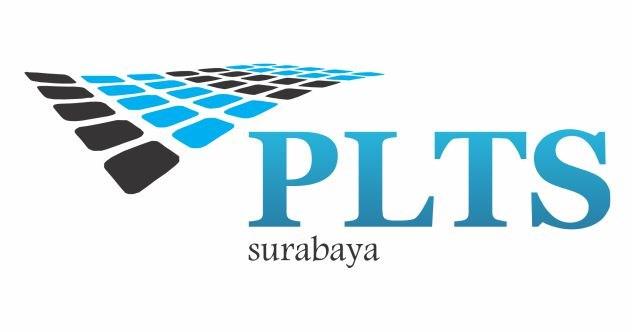 Logo Plts Surabaya