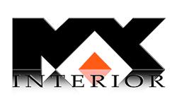 Logo PT  Max Interior Jakarta