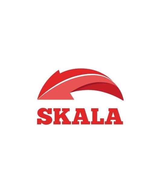 Logo PT. Skala Presisi Indonesia