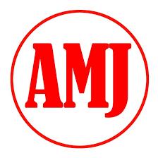 Logo Toko Aneka Makmur Jaya