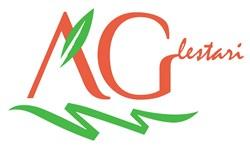 Logo CV. AG Lestari
