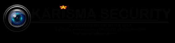 Toko KARISMA CCTV & ALARM