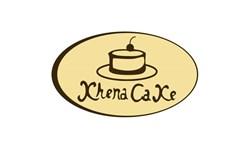 Logo Khena Cake