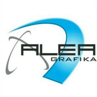 Logo Alea Grafika