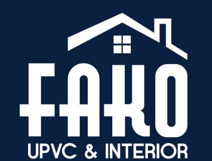 Fako Upvc & Interior