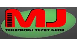 Logo CV. Mesin Jatim