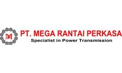 Logo PT. Mega Rantai Perkasa (Rantai)