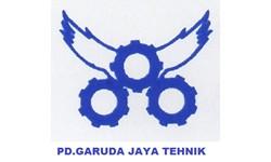 Logo PD. Garuda Jaya Tehnik