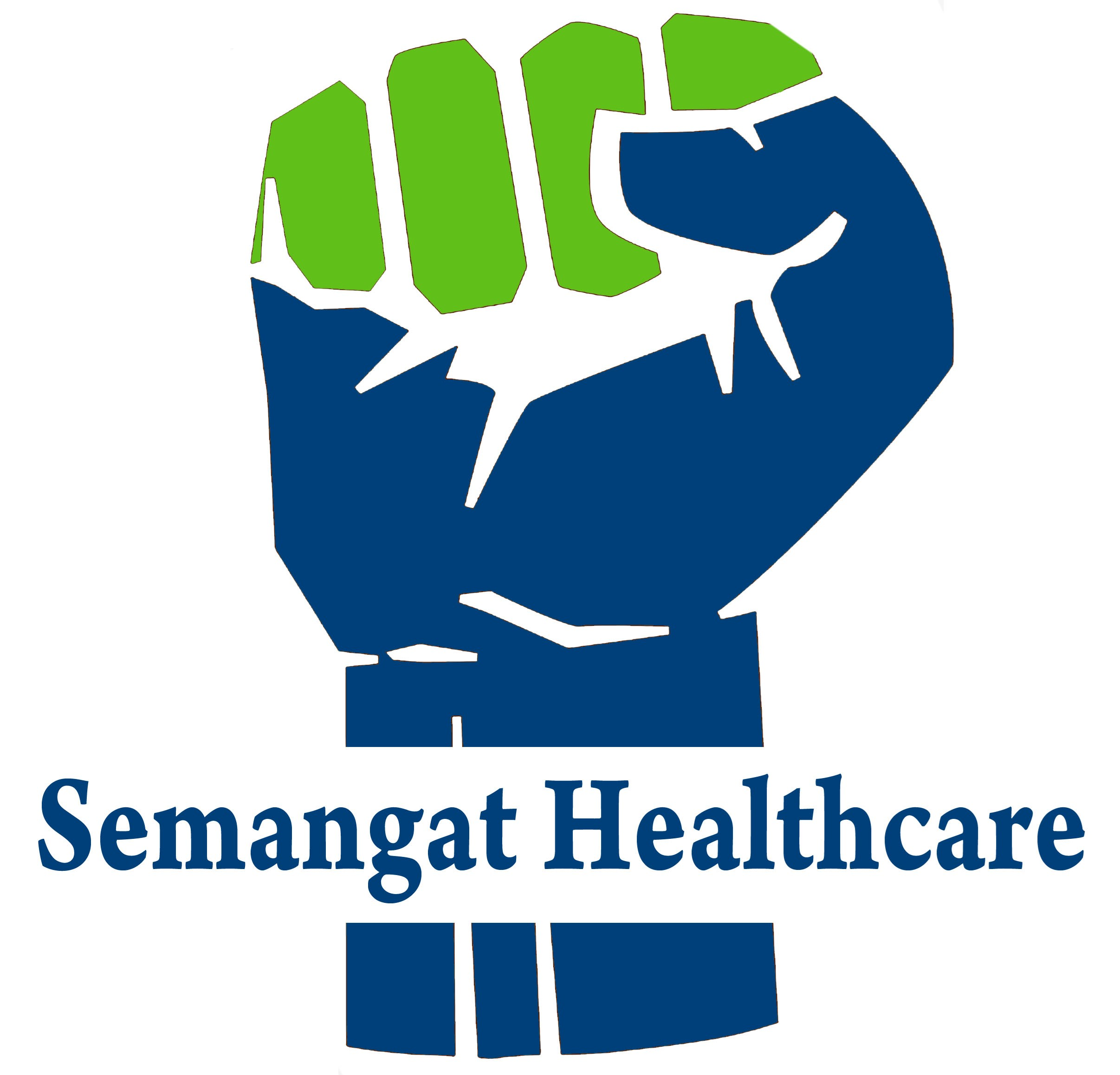 Logo PT. Semangat Sukses Medika