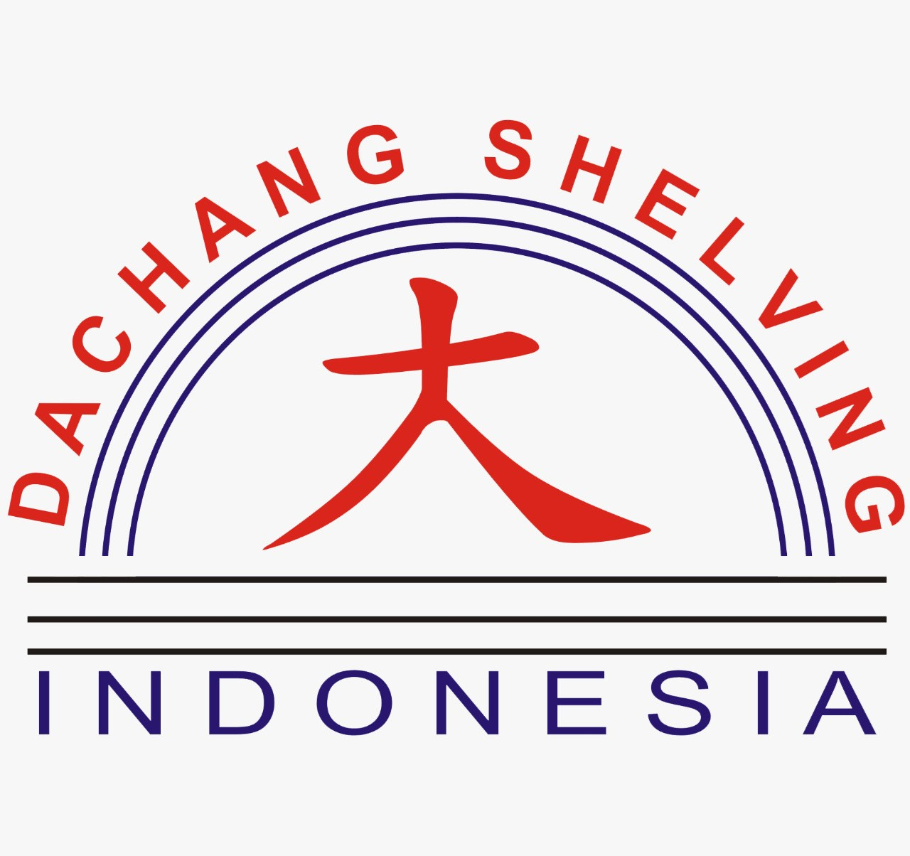 RAK DACHANG SHELVING INDONESIA
