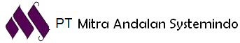 Logo PT  Mitra Andalan Systemindo