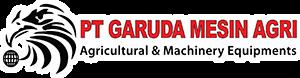 Logo PT. Garuda Mesin Agri
