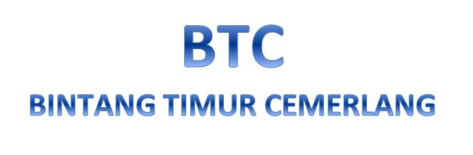 Logo CV. Bintang Timur Cemerlang