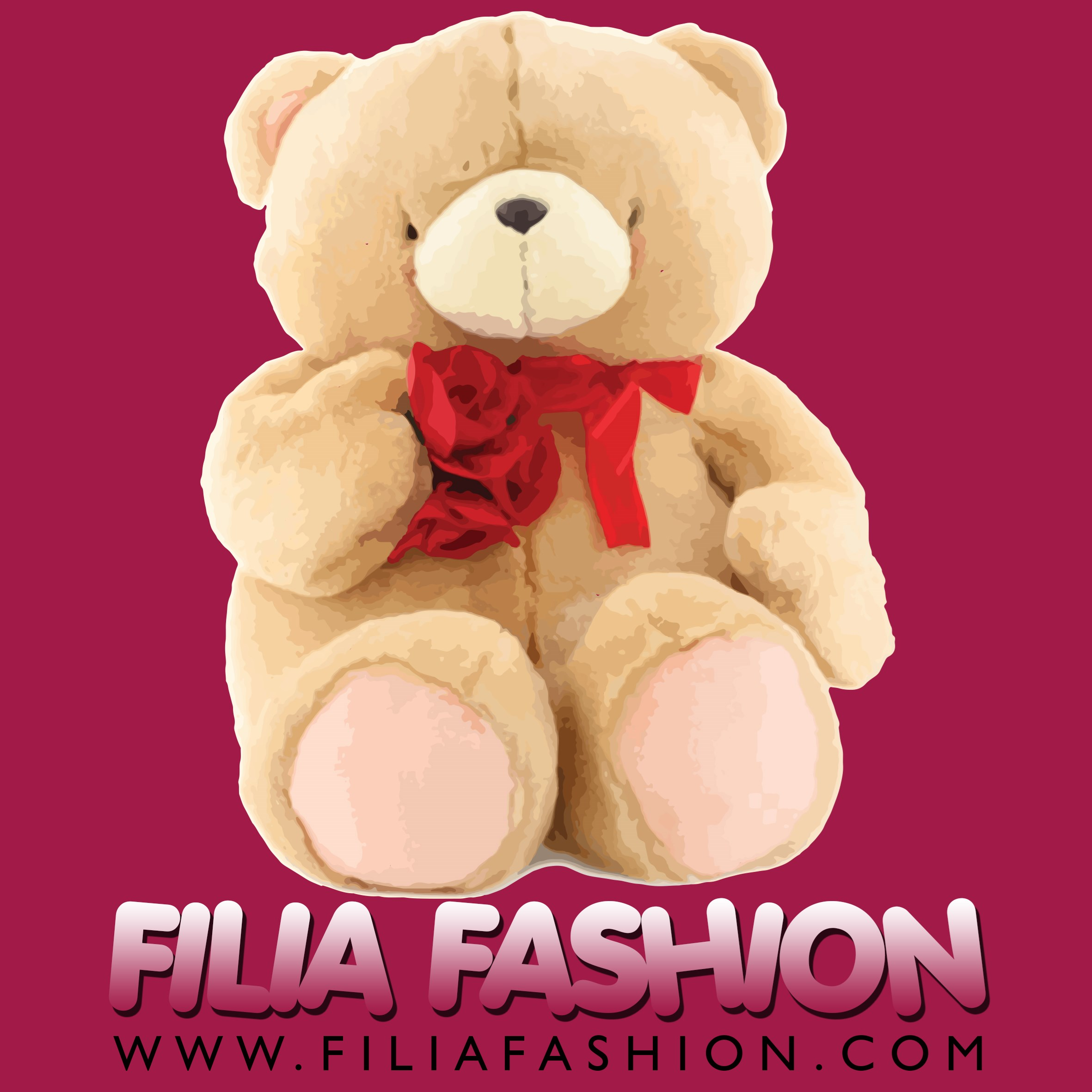 Logo Filia Fashion