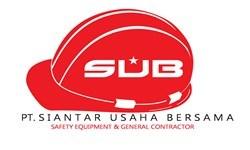 Logo PT Siantar Usaha Bersama (gudangsafety.co.id)