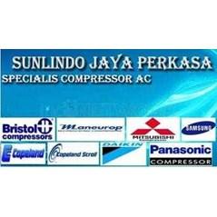 Logo SUNLINDO JAYA PERKASA