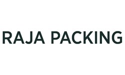 Logo Raja Packing