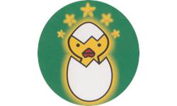 Logo Ratu Tlatah Agung