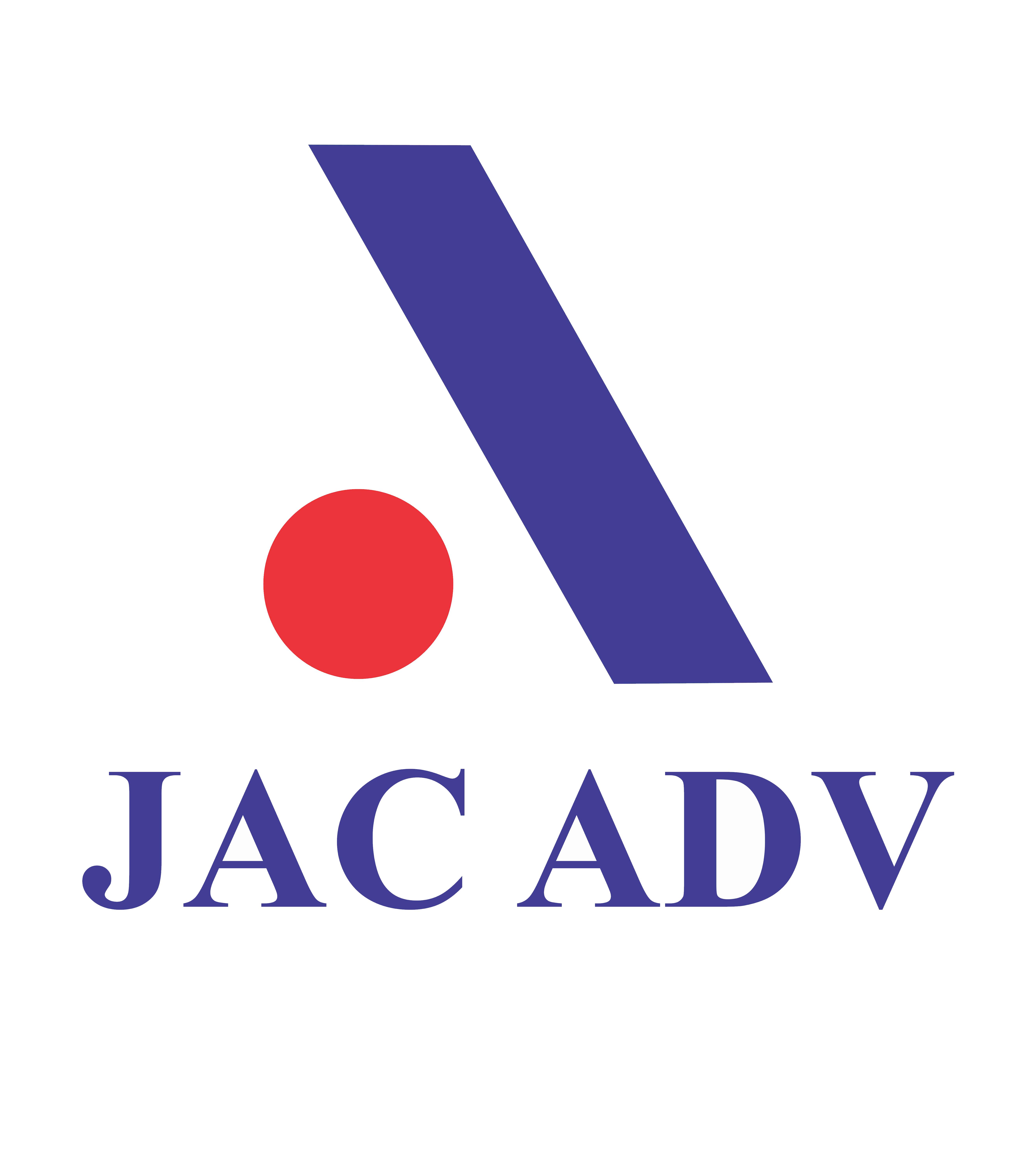 Logo Jac Adv