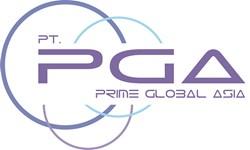 Logo PT. Prime Global Asia