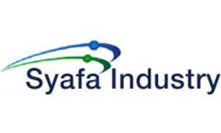 Logo PT. Syafa Megah Perkasa (Pipappr)