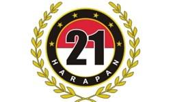 Logo CV. 21 Harapan