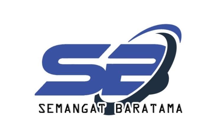 Logo Semangat Baratama