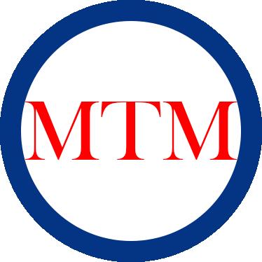 Logo CV. Mulia Teknik Mandiri