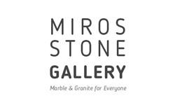 Logo Miros Stone Gallery